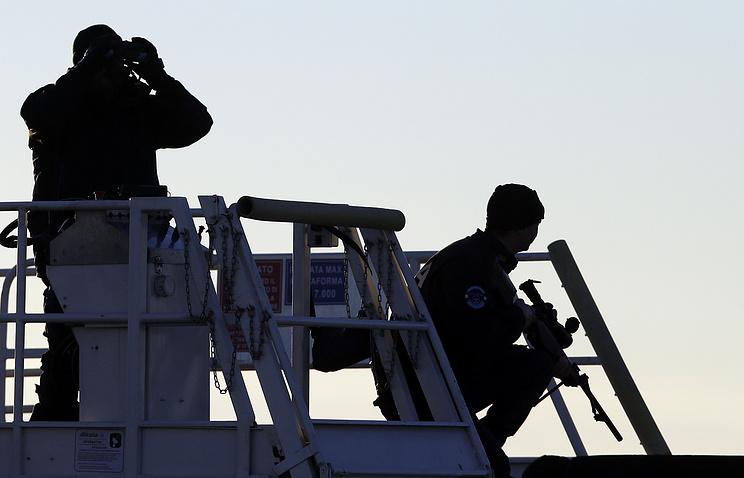 Италия подтвердила ликвидацию подозреваемого втеракте вБерлине