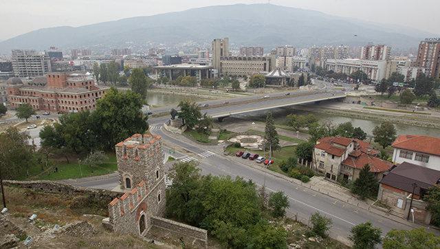 Наповторных выборах вМакедонии доказана победа правящей партии