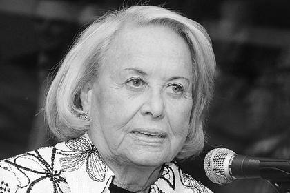Звезда английского кино Лиз Смит погибла ввозрасте 95 лет