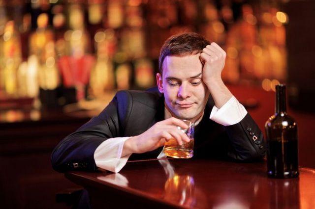 Желание употребить спиртное может контролироваться геном выяснили ученые