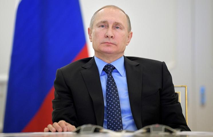 Путин запретил депутатам скрывать счета зарубежом через третьих лиц