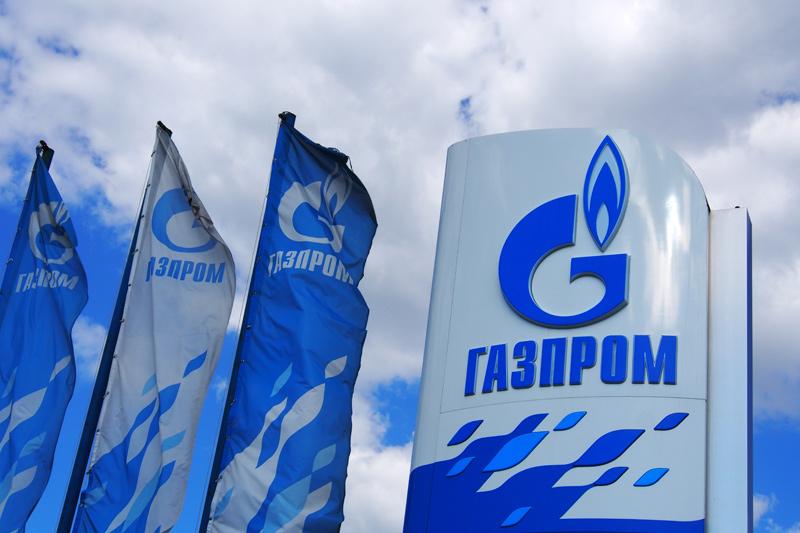«Газпром» одолжит 310 млн евро на«Турецкий поток»