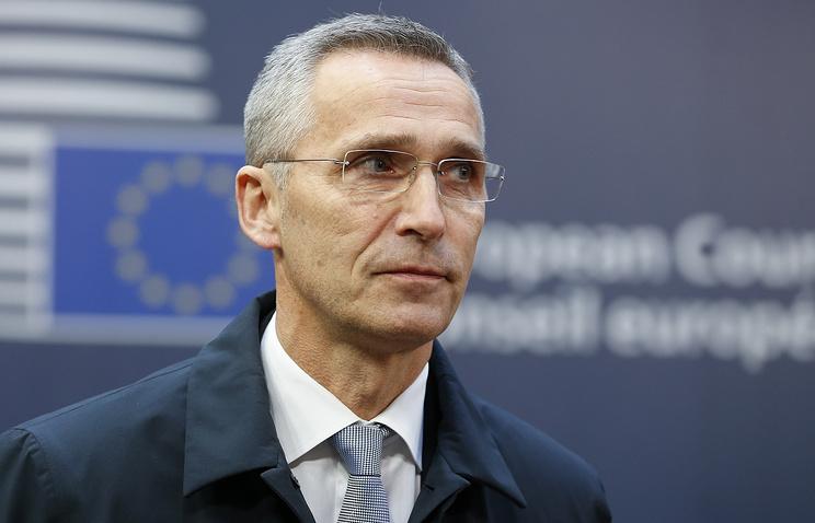 НАТО: Прямой угрозы альянсу состороны РФ нет