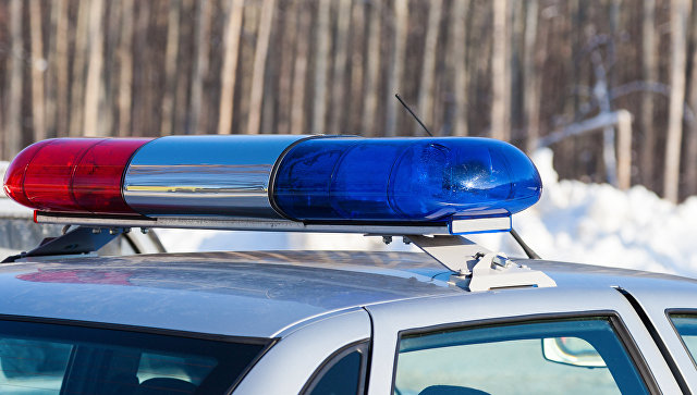 В столицеРФ задержаны пятеро нападавших на служащих Росгвардии