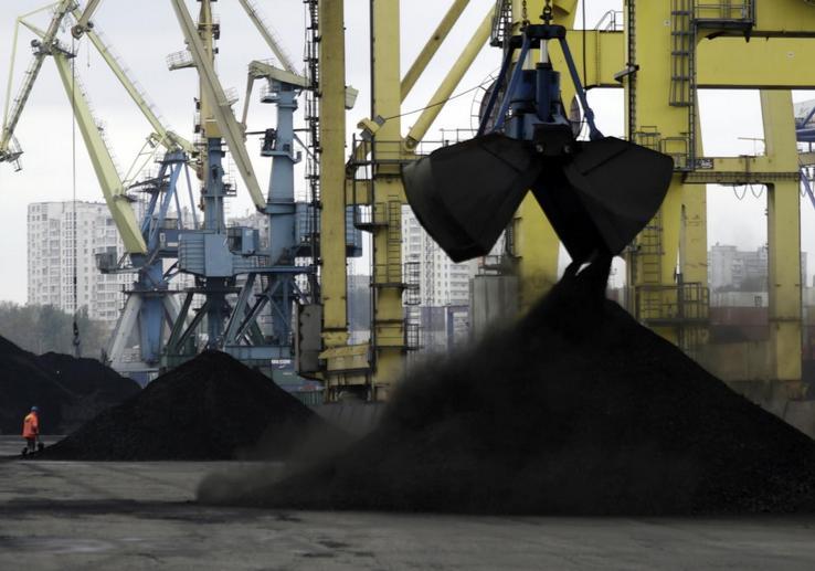 Вответ наотключение Крыма, могут закончиться поставки русского угля Украине— Новак